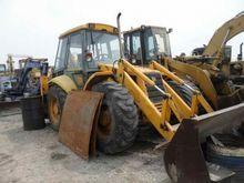 Used 2009 JCB 4CX in