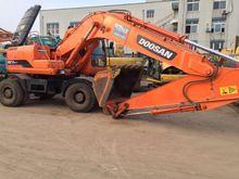 Used 2010 Doosan DH2