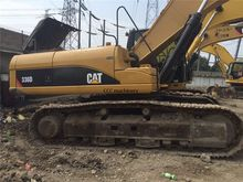 Used Cat 336D Made I