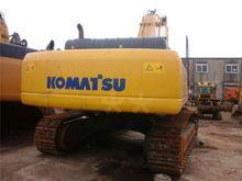 Used 2011 Komatsu PC