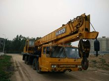Used 2006 Kato NK400