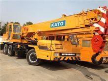 Used 2004 Kato NK250