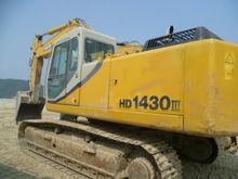 Used 2010 Kato HD143