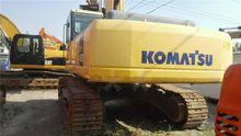 Used 2013 Komatsu PC