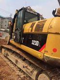 Used 323DL Cat in Sh
