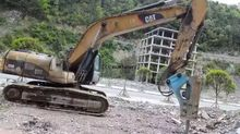 Used CAT 329 MADE IN