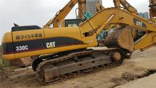 Used CAT 330C Locate