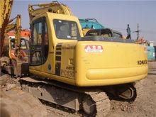 Used Pc120-6 Komatsu