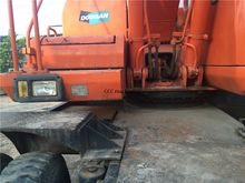 Used Wheel Dh150w in