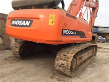 Used Korea Doosan DH