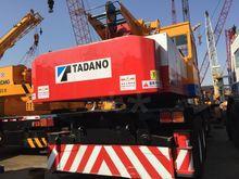 Used 2010 Tadano TL5