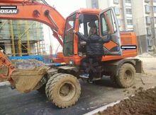 Used 2014 Doosan DH1