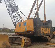 Used 2009 P&H 100T i