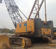 2009 P&H 100T