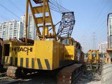 Used 2008 Hitachi KH