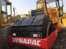 Used 2010 Dynapac CC
