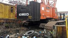 Kobelco 150 Crawler