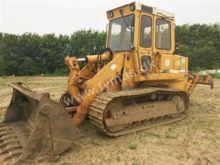 Used Traxcavator for sale  Caterpillar equipment & more