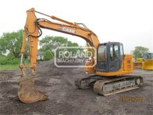 Used 2011 CASE CX135