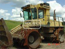 Used 2000 BOMAG BC67