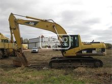 2002 CATERPILLAR 325CL