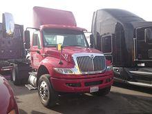 2012 International® 4400 SBA