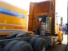 2013 Freightliner® CORONADO