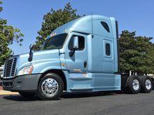 2014 Freightliner® CASCADIA 125