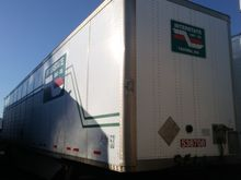 2004 Wabash National DRY VAN