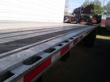 2014 Fontaine® 48' FLATBED