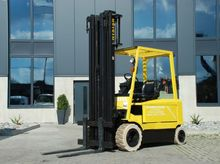 Used 1996 Hyster J 3