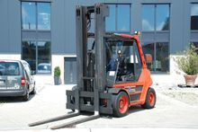 Used 2008 Linde H 80