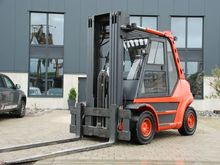 Used 2007 Linde H 60