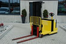 Used 2003 Hyster S 1