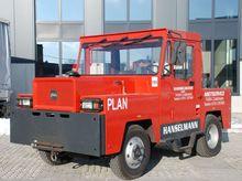 2005 Plan truck Pd 110c plan-un