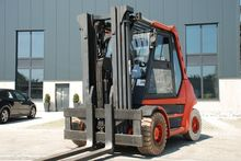 Used 1999 Linde H 70