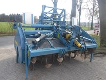 Used Imants 47 sp sp