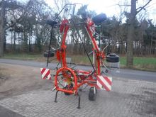 Used fella th680-hyd