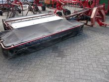 Lely  Splendimo 280 TC
