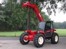 Used Manitou MLT628