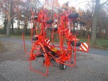 Used Kuhn GF 8702 sc