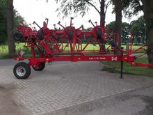 Used Lely lotus 900