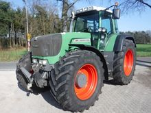 Used Fendt 930 in Le