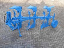 Used Lemken 3 schaar