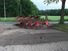 Used kverneland EG 8