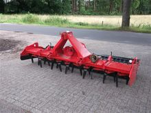 Used Kuhn HRB302D in
