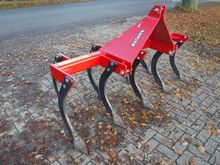 Used Peecon cultivat