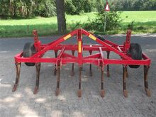 Used evers haflinger