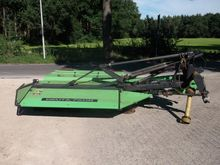 Used Deutz Fahr sm 3