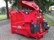 Used Kuhn Primor 206